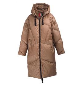 Coat Emily brons
