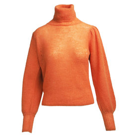 Leon & Harper Sweater mommie Oranje