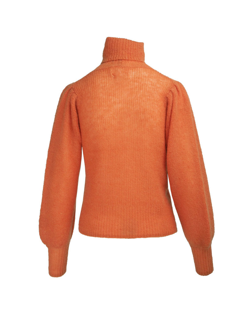 Leon & Harper Sweater mommie Oranje