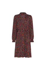 Fabienne Chapot Korte jurk met print