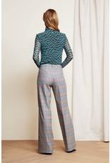 Fabienne Chapot Geruite broek