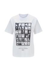 Hugo Boss Shirt Evica Wit