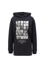 Hugo Boss Sweater Eyda zwart