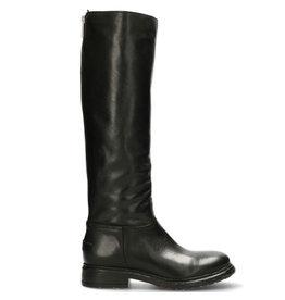 Shabbies Boot Rits zwart