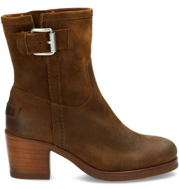 Shabbies Ankle Boot  bruin