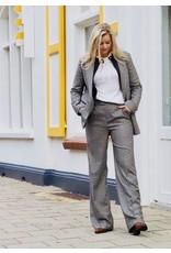 Femmes du Sud Trouser Gabi Grijs