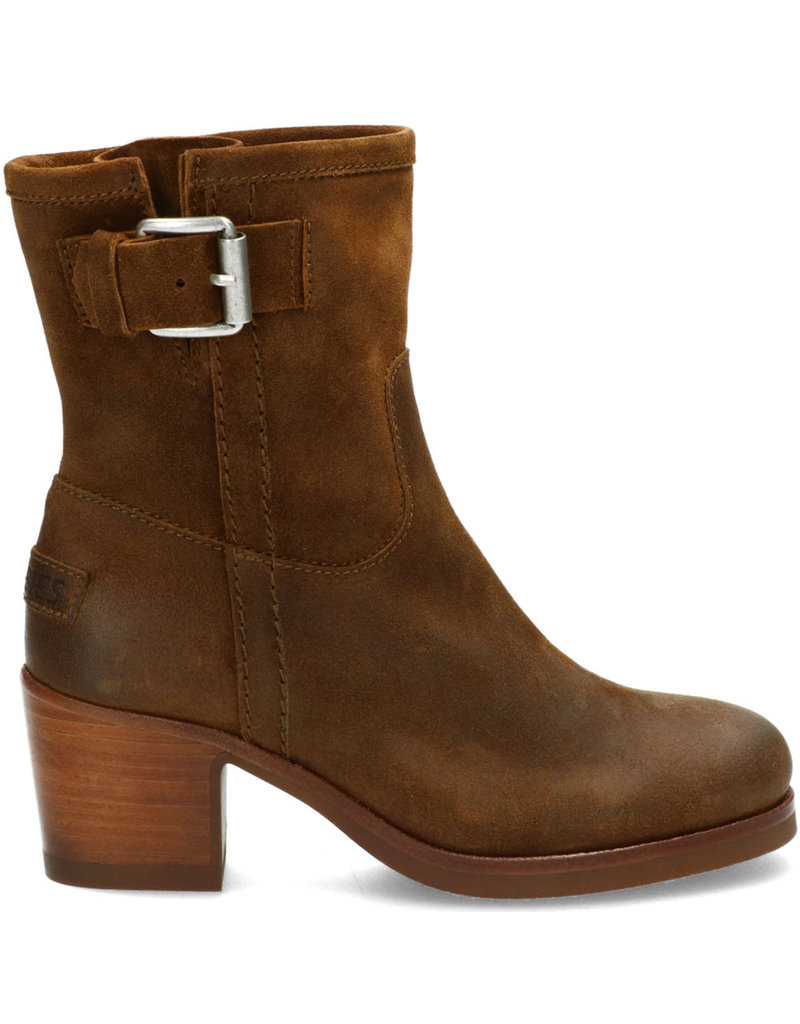 Shabbies Ankle Boot  bruin