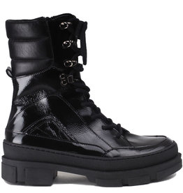 Roberto D'Angelo Boot Paris Ram Zwart