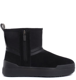 Ugg Classic tech mini zwart