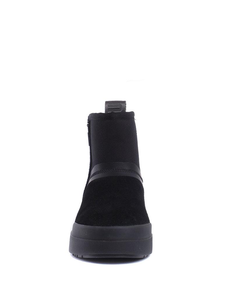 Ugg Classic tech mini zwart