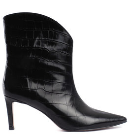 Bibi Lou Boot heelded  zwart
