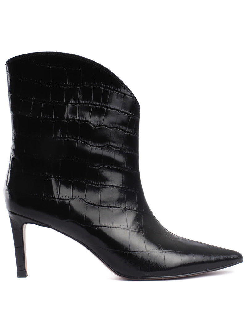 Bibi Lou Boot heelded  zwart