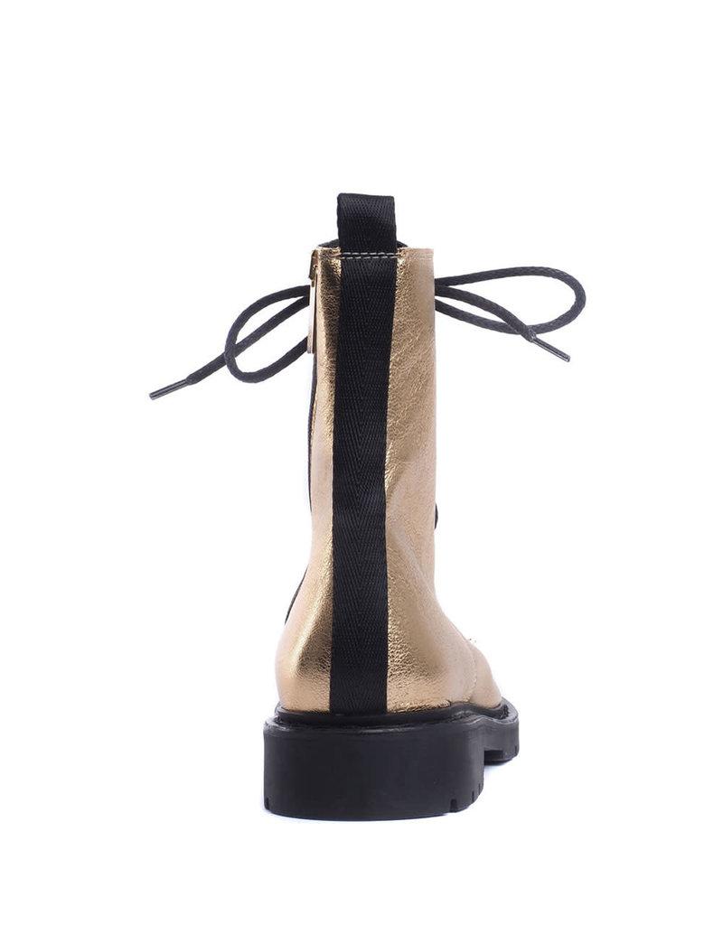 Carmens Boot Brit daily  goud