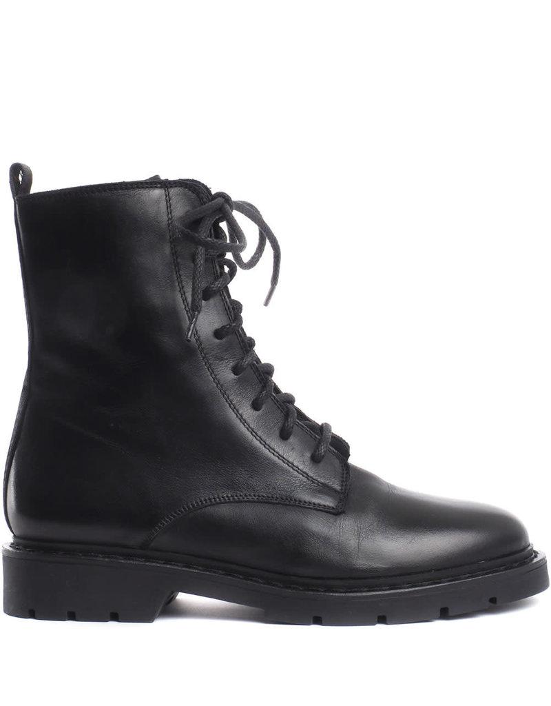 Carmens Boot Brit daily zwart