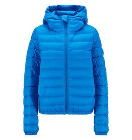 Hugo Boss Outerwear Paflaffy Blauw