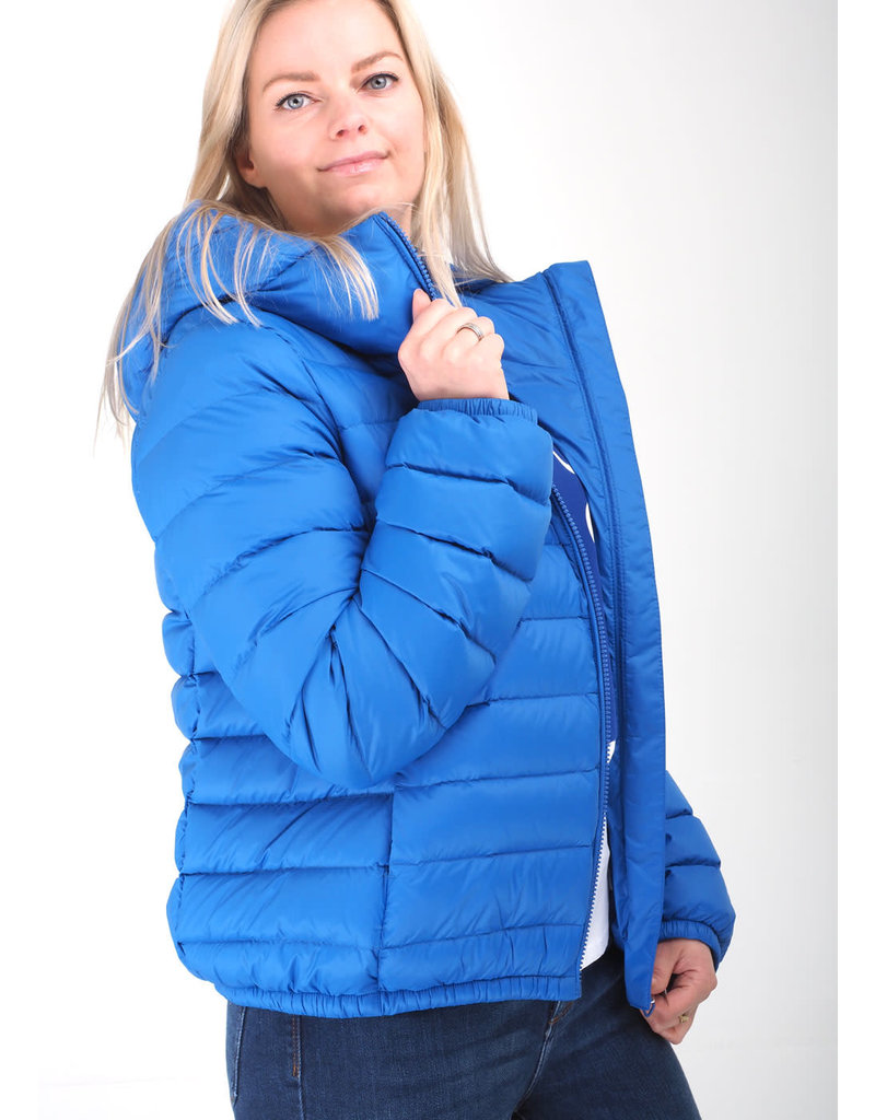 Hugo Boss Outerwear Paflaffy Blauw