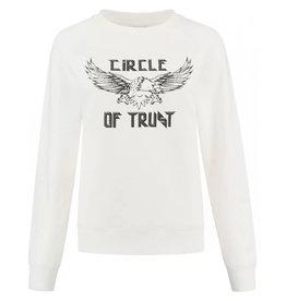 Circle of Trust Sweater rumor wit