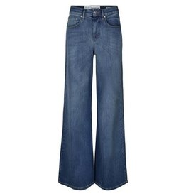 Tomorrow Kersee flare jeans denim blue