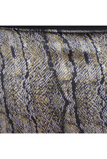 Circle of Trust Skirt lexi snake print