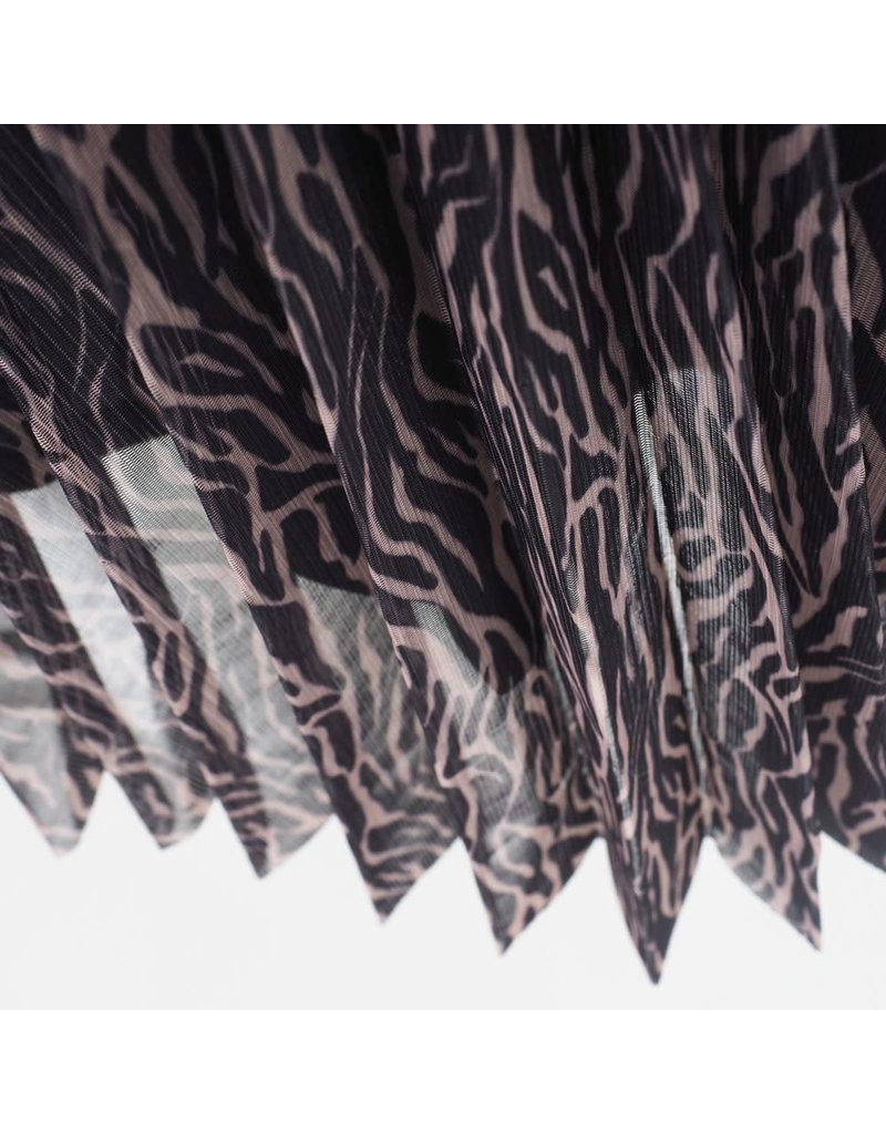 Blaumax Skirt mia print animal
