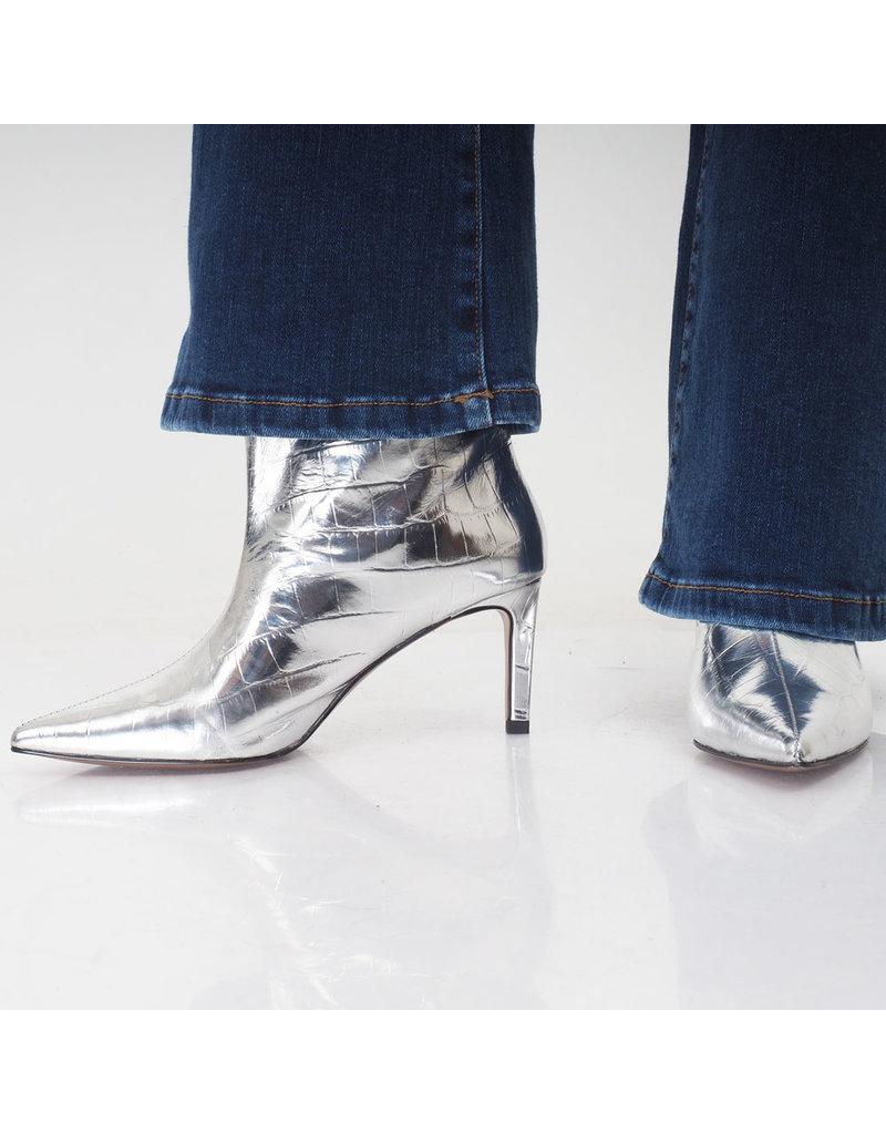 Bibi Lou Boot heelded  zilver