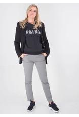 Penn&Ink Blazer zwart