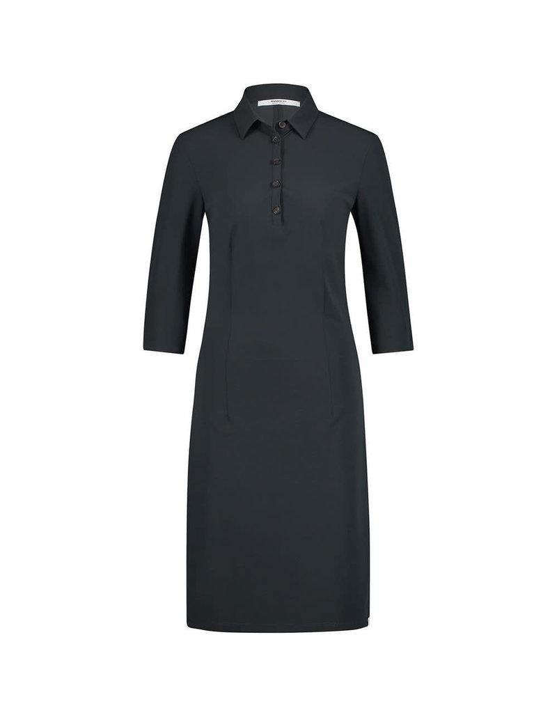 Penn&Ink Dress  zwart