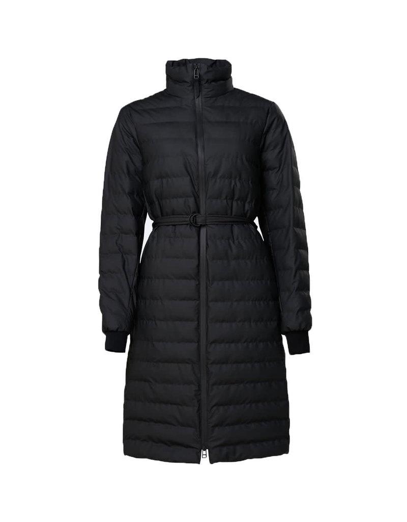 Rains Trekker W coat black