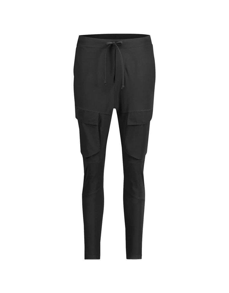 Penn&Ink Cargo Trouser black