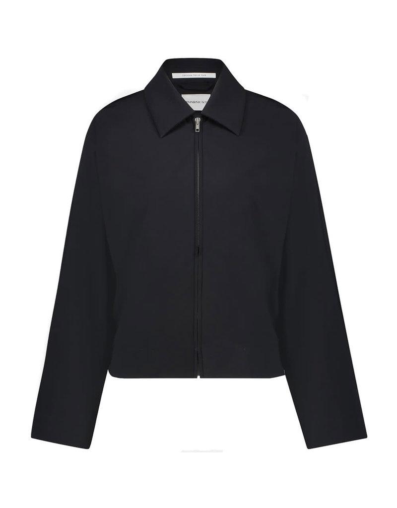 Penn&Ink Jacket black