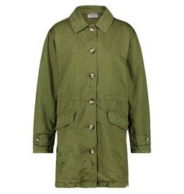 Penn&Ink Coat khaki