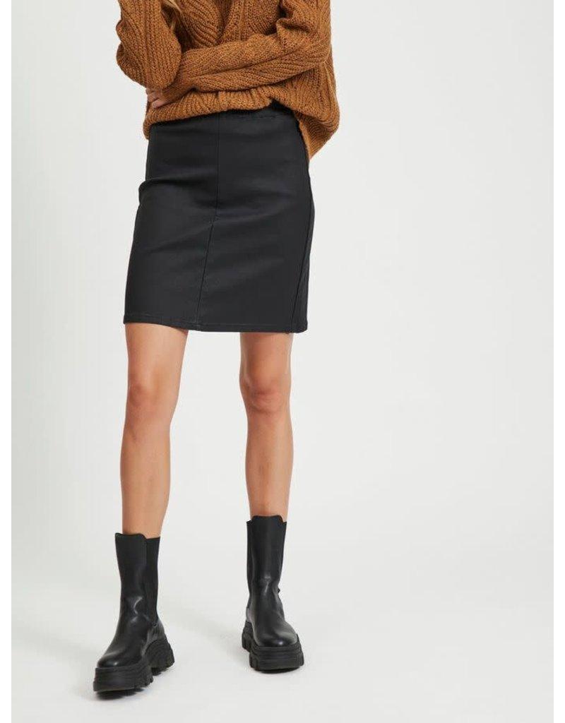 Object Skirt Belle Zwart
