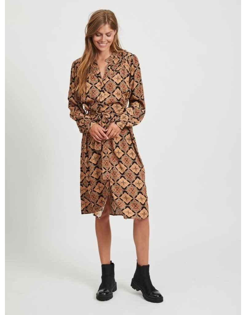 Object Dress shirt Lisa print
