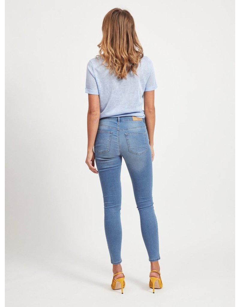 Object Jeans skinny Sophie light blue