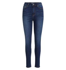 Object Jeans win dark blue