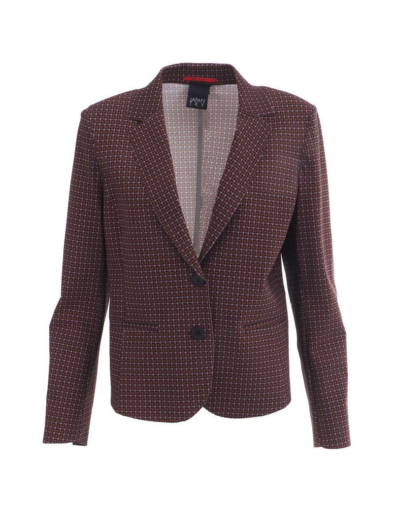 Jacket YarelD