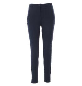 Japan TKY Pant Fryda black/blue