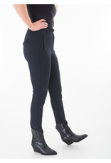 Japan TKY Pant Fryda black/blue