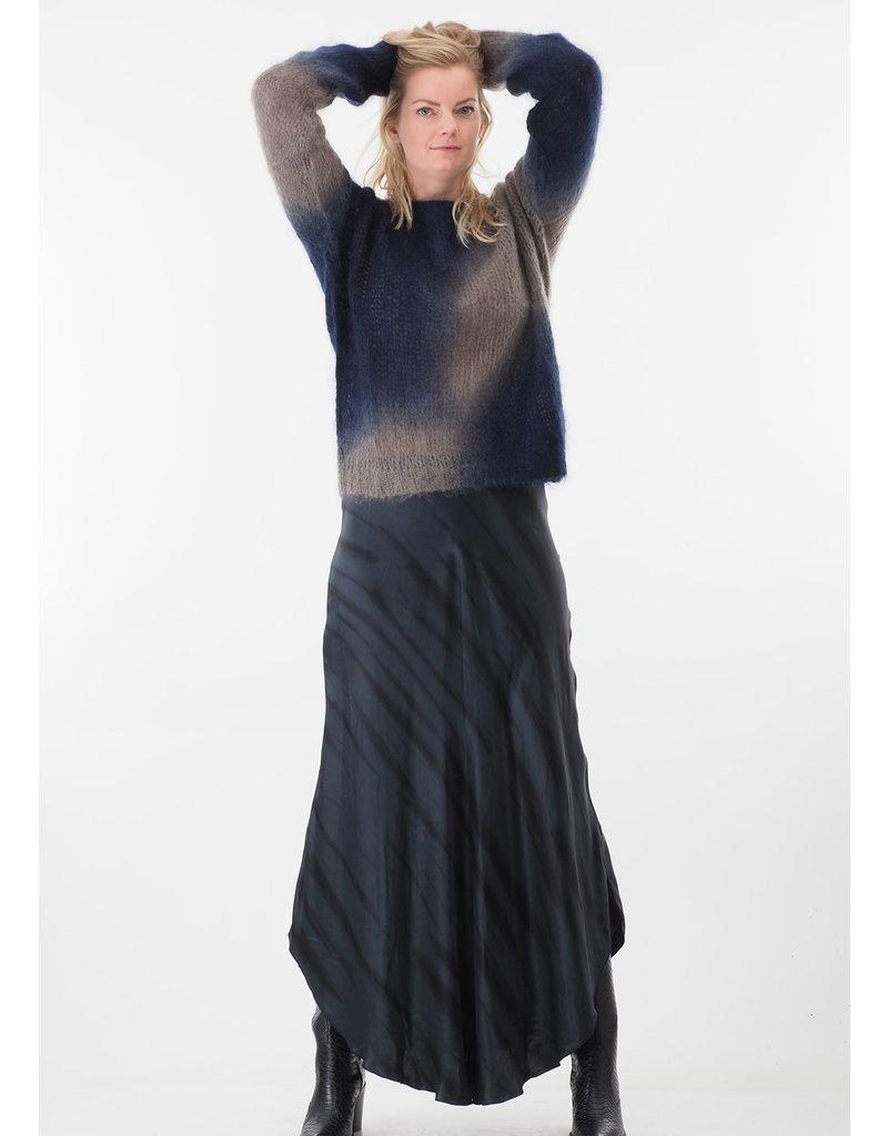 Rabens Saloner Sweater Edel soft blend boxy