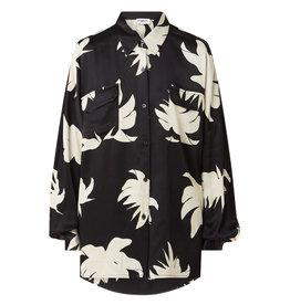 Essentiel Shirt Wince combo black