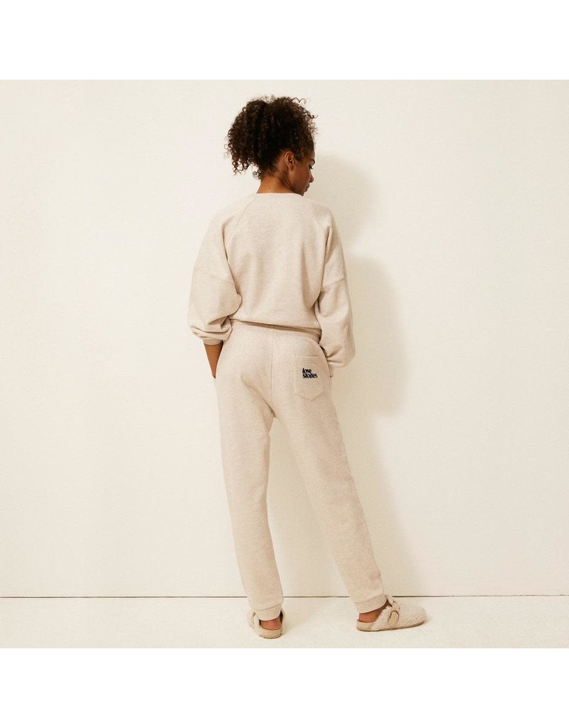 LoveStories Pants Donna Beige