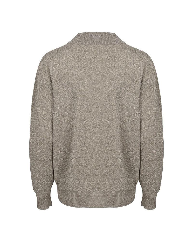 LoveStories Sweater Bea Gold