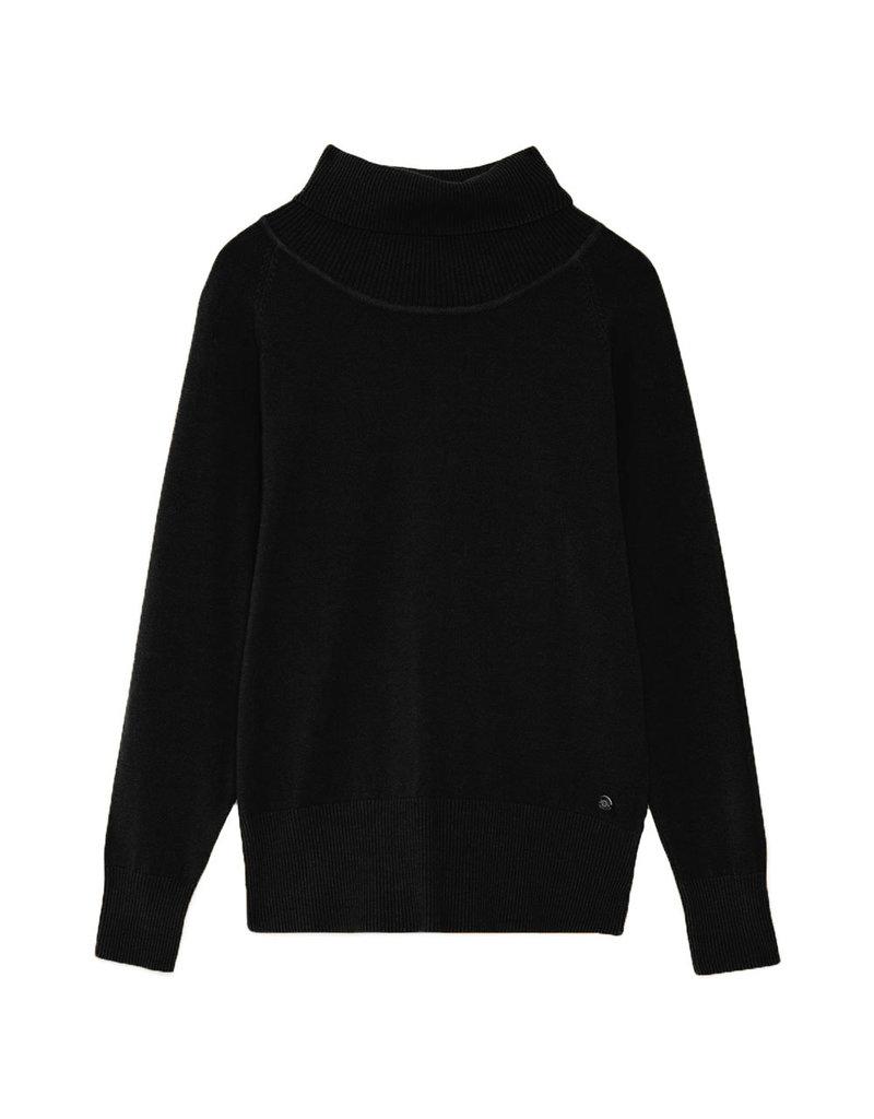Ottodame Shirt Maglia zwart