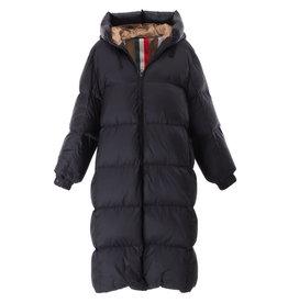 Como Coat Viola black