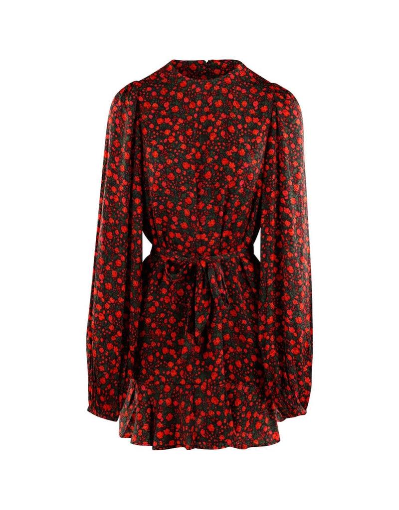 Essentiel Essentiel Minidress long sleeved - 025263