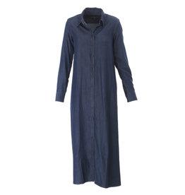 Blaumax Blauwe jurk