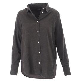 Blaumax Grijze blouse