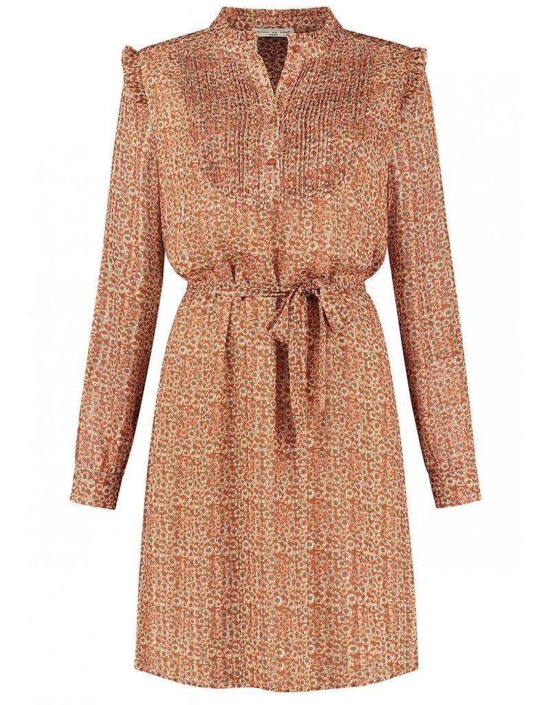 Circle of Trust Dress Naila
