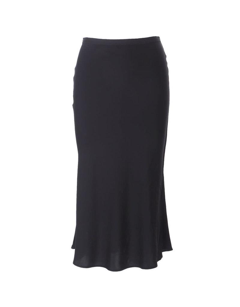 Repeat Skirt black