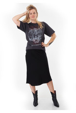 La petite etoile T-shirt grijs